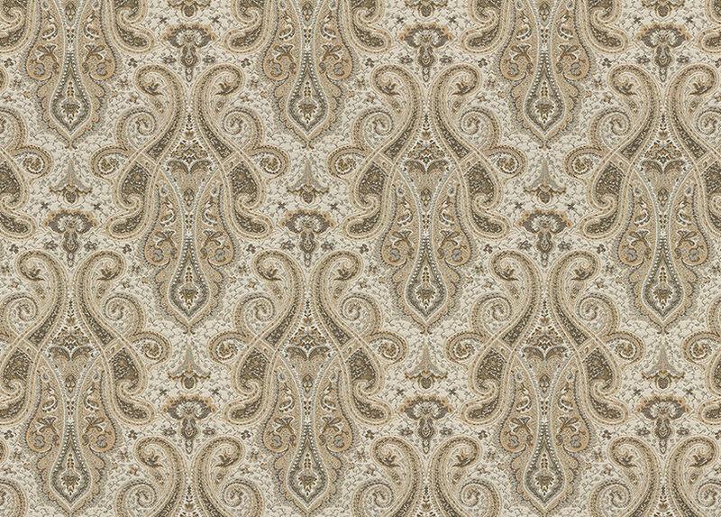 Shayna Beige Fabric
