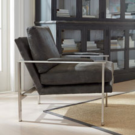 Jericho Leather Chair ,  , hover_image