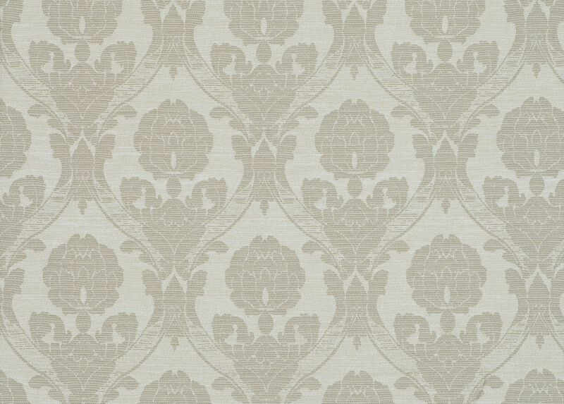 Greta Bisque Fabric
