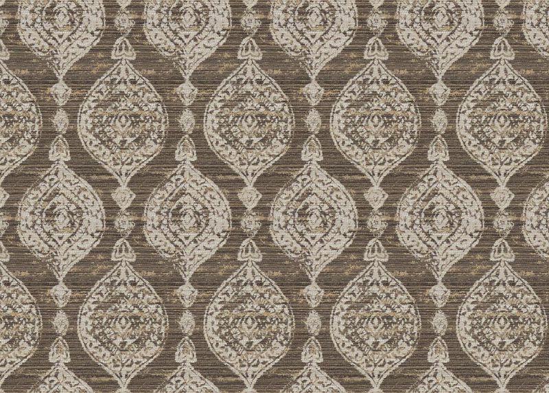 Lucera Mushroom Fabric