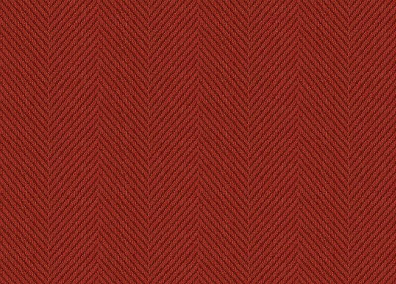 Gable Garnet Fabric by the Yard