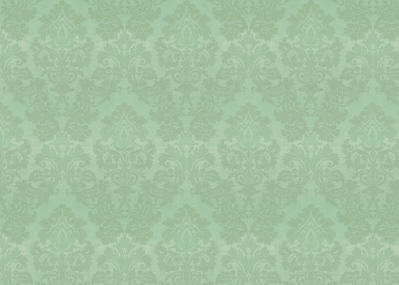 Winslow Mint Fabric by the Yard
