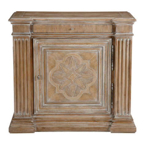 Lombardy Lower Single Cabinet ,  , large