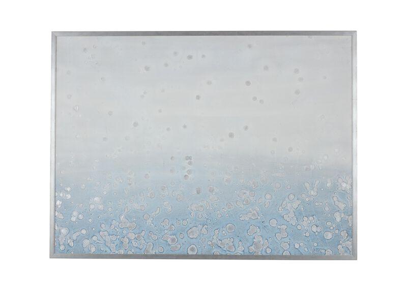 Pale Blue Mist