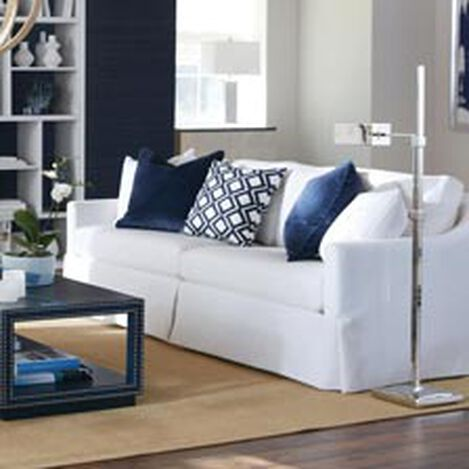 Monterey Skirted Sofa ,  , hover_image