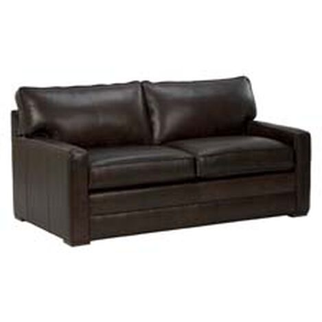 Bennett Track-Arm Leather Sofa ,  , hover_image