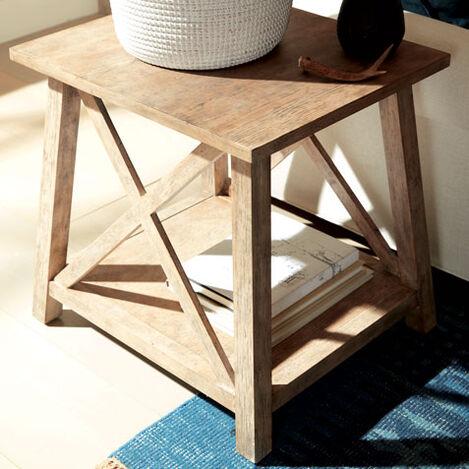 Bruckner End Table Product Tile Hover Image 128526W  313
