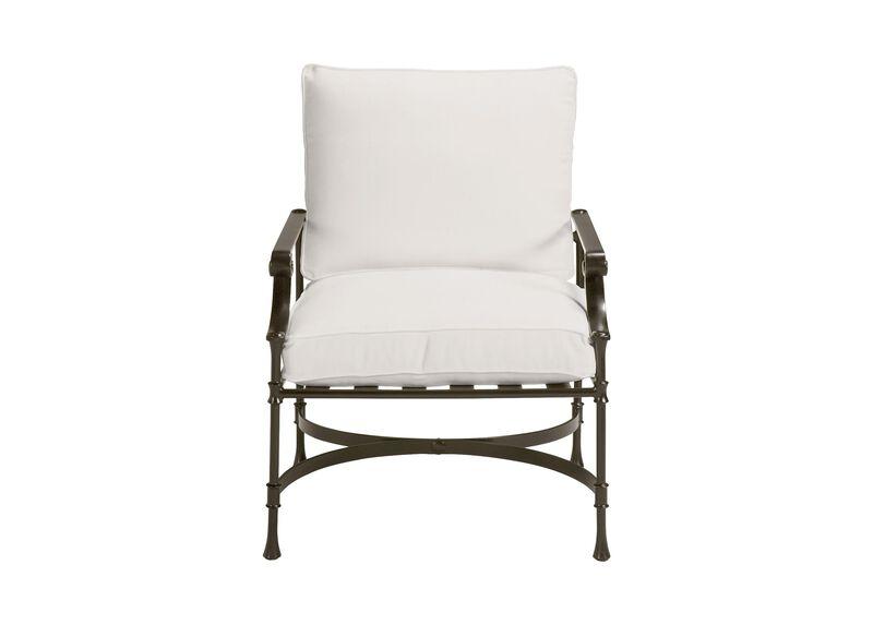 Biscayne Club Chair
