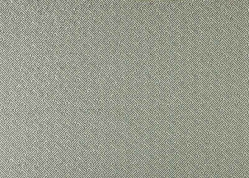 Keeler Teal Fabric