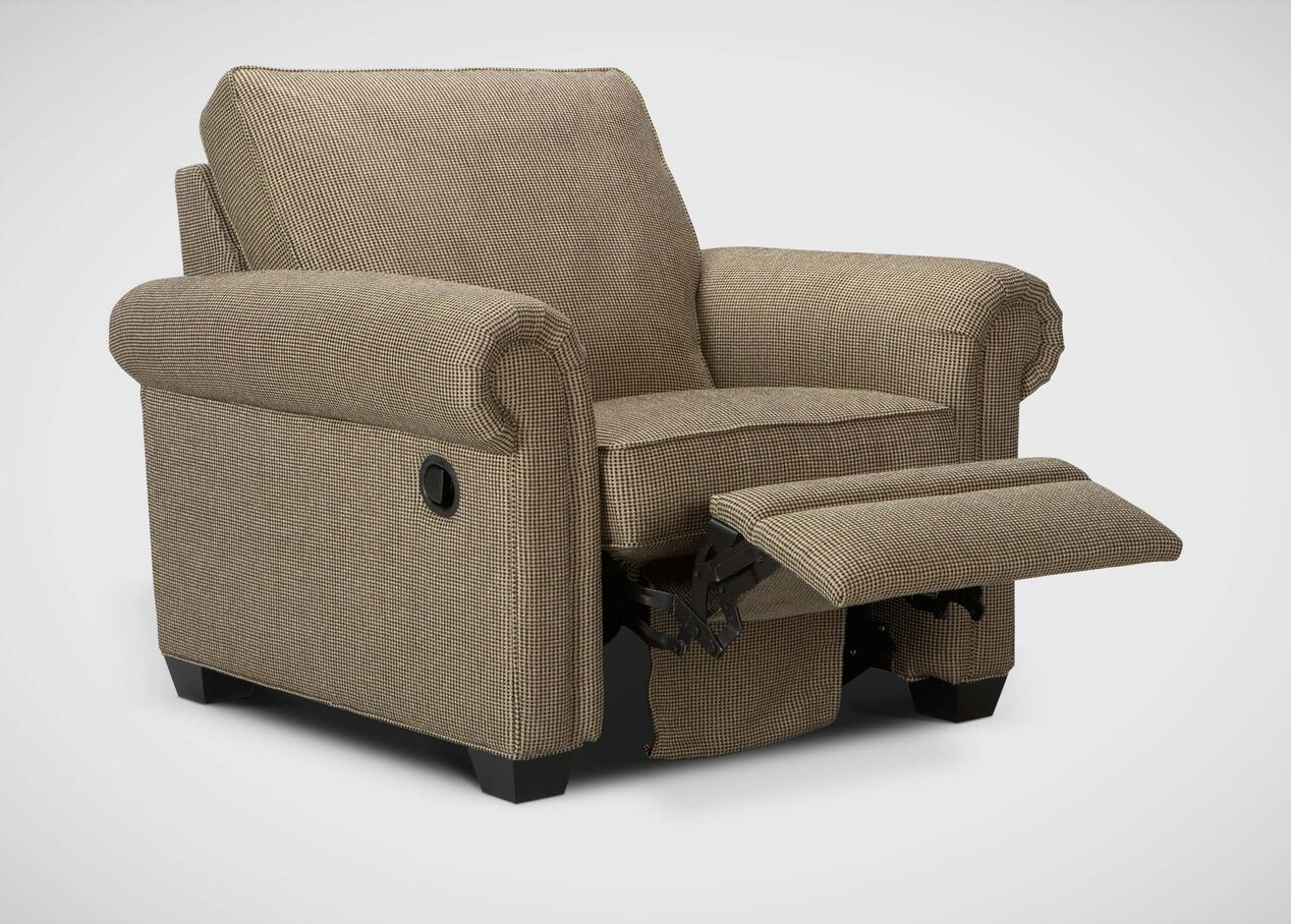 Conor Recliner The Conor Collection