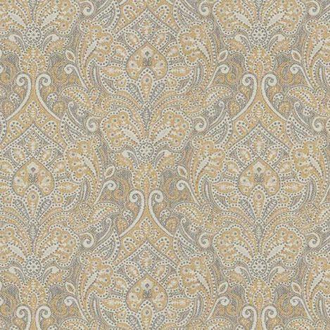 Faye Champagne Fabric ,  , large