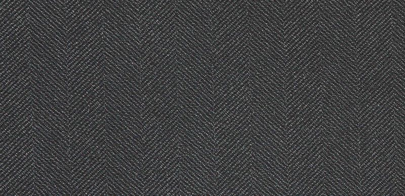 Turner Charcoal Fabric By the Yard