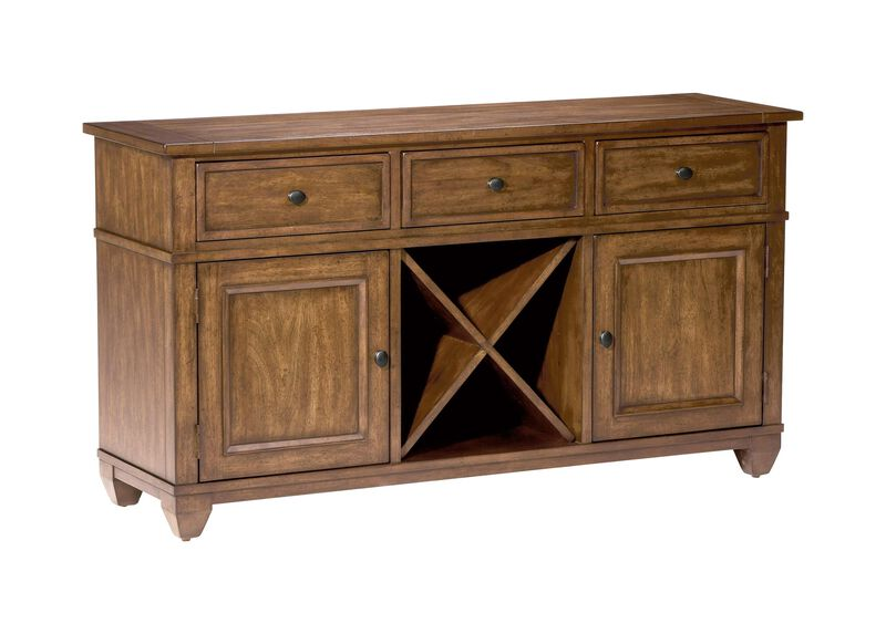 Gregory Dining Console