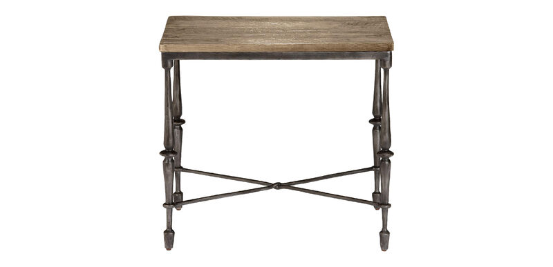 Albee End Table