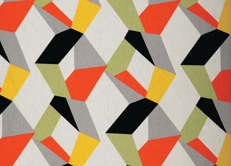 Pax Mango Fabric