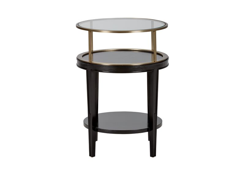 Odin Accent Table