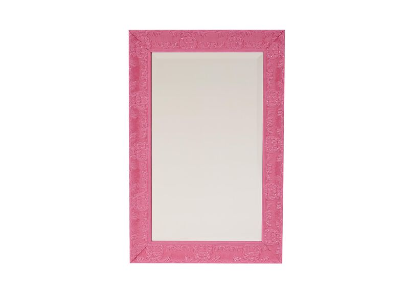 Not Your Traditional Wall Mirror