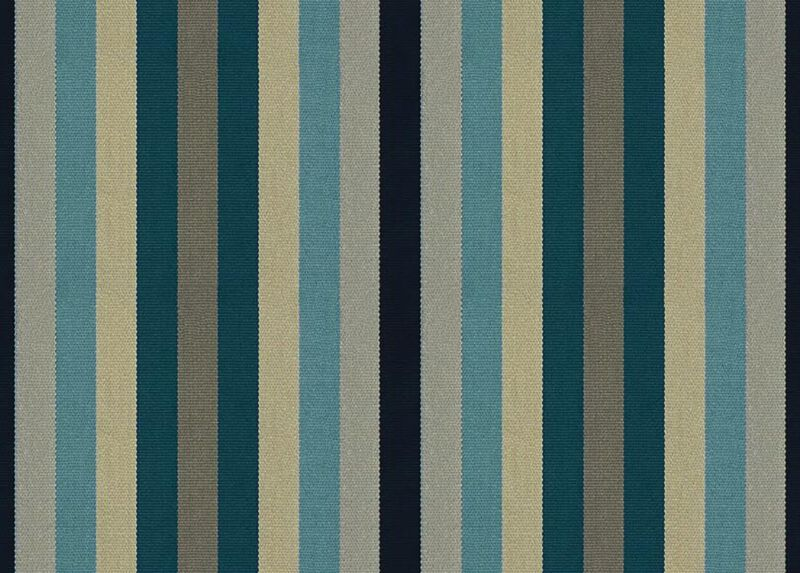 Renley Cobalt Fabric