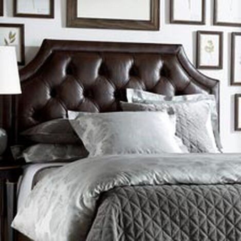 ethan allen bedrooms. Alison Leather Headboard  Quick Ship CLEARANCE Bedroom Shop Furniture Sale Sets Clearance Ethan Allen