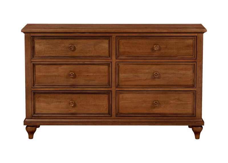 Reagan Dresser