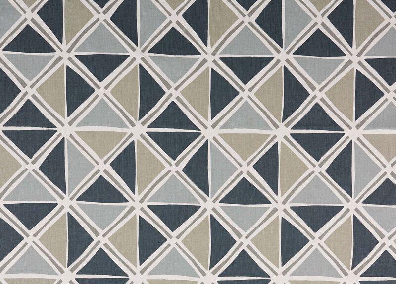 Armando Slate Fabric