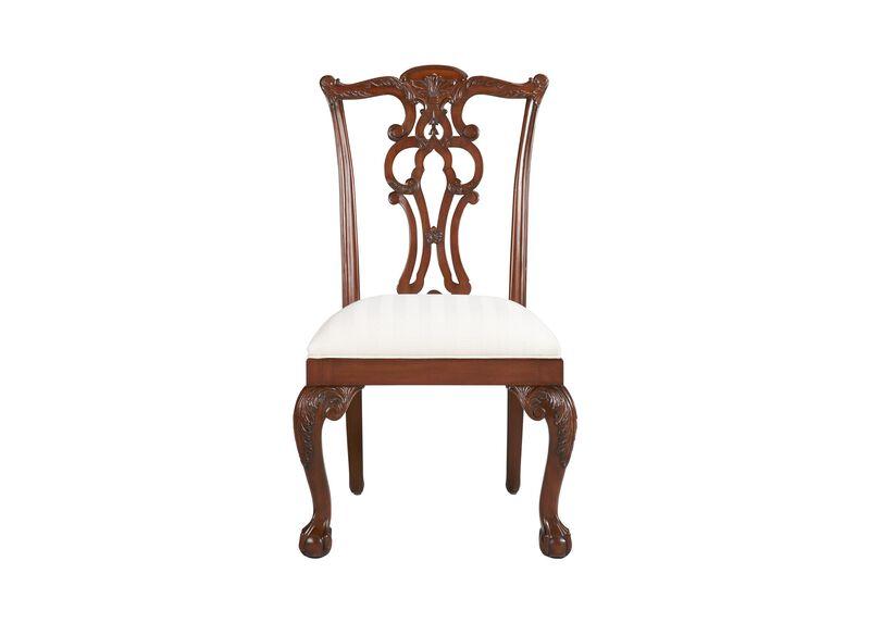 Chauncey Side Chair
