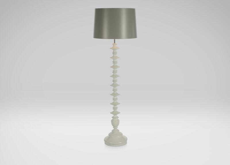 Marlowe Floor Lamp ,  , large_gray