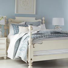 Luxury King Size Bed Frames Decorating Ideas