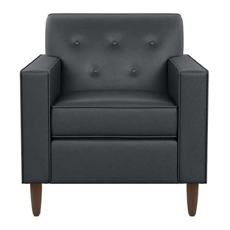 Marcus Leather Chair Product Tile Image 722471