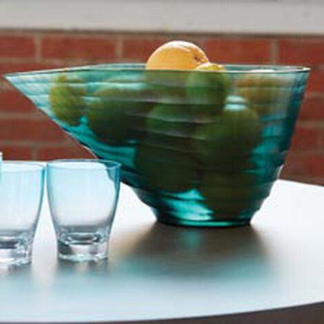 Adara Glass Bowl Product Tile Hover Image AdaraBowl