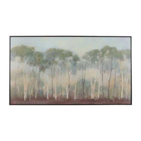 Early Morning Treeline ,  , large