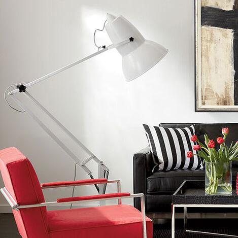 Film Strip Floor Lamp Product Tile Hover Image 092001   SNW