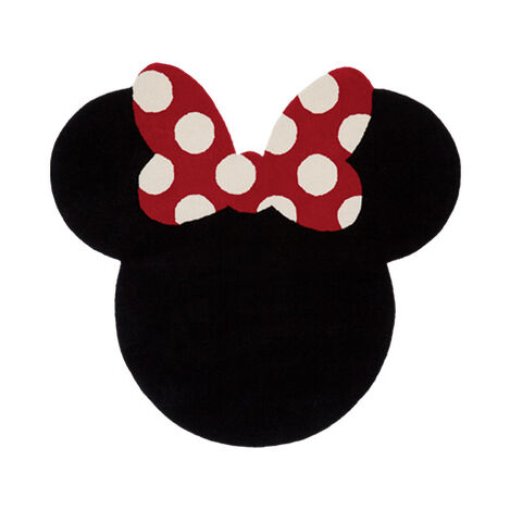 I See Minnie Mouse Rug ,  , large