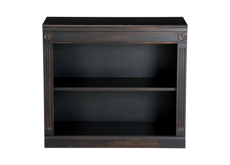 Crawford Low Bookcase ,  , large_gray