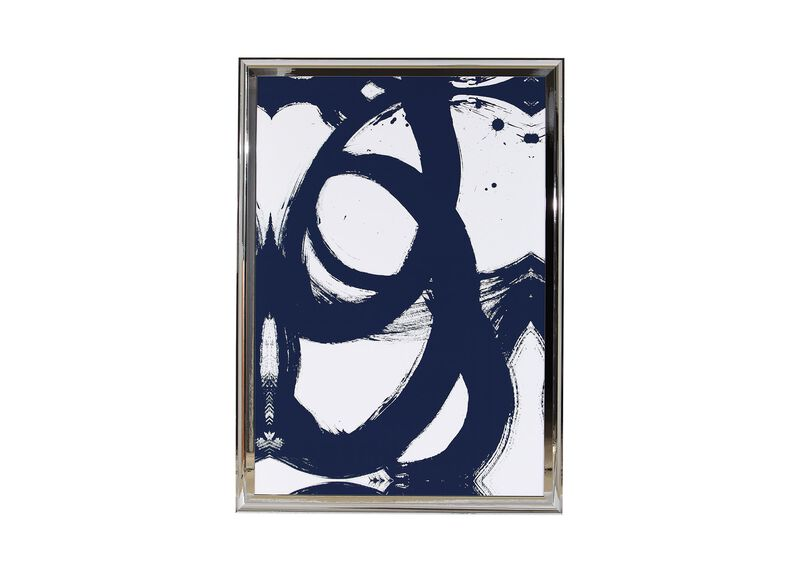 Loops Abstract Ethan Allen