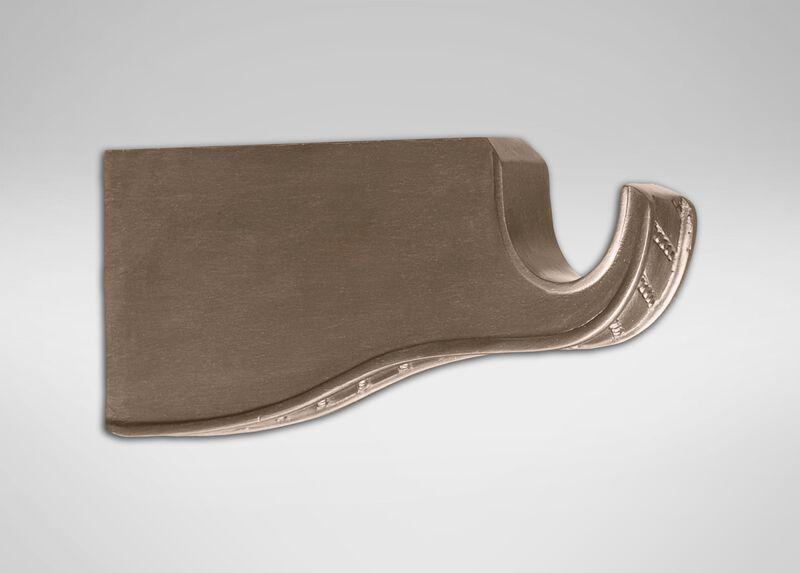 William Single Bracket, Oil-Rubbed Bronze ,  , large_gray