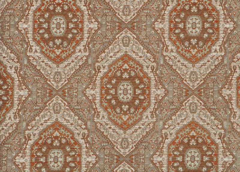 Luciano Clay Fabric