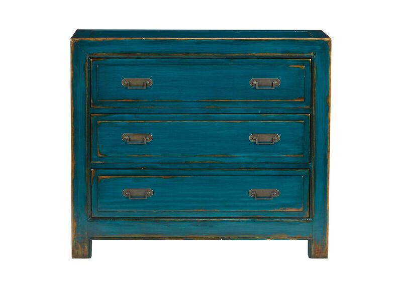 Ming Hall Chest