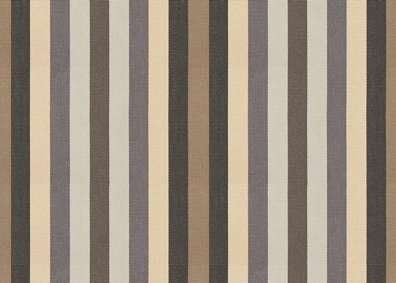 Renley Truffle Fabric by the Yard