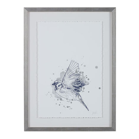 Gestural Bird Study I Product Tile Image 073762A
