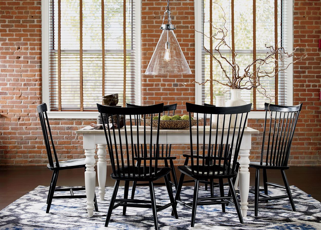 miller rustic dining table dining tables miller rustic dining table alt