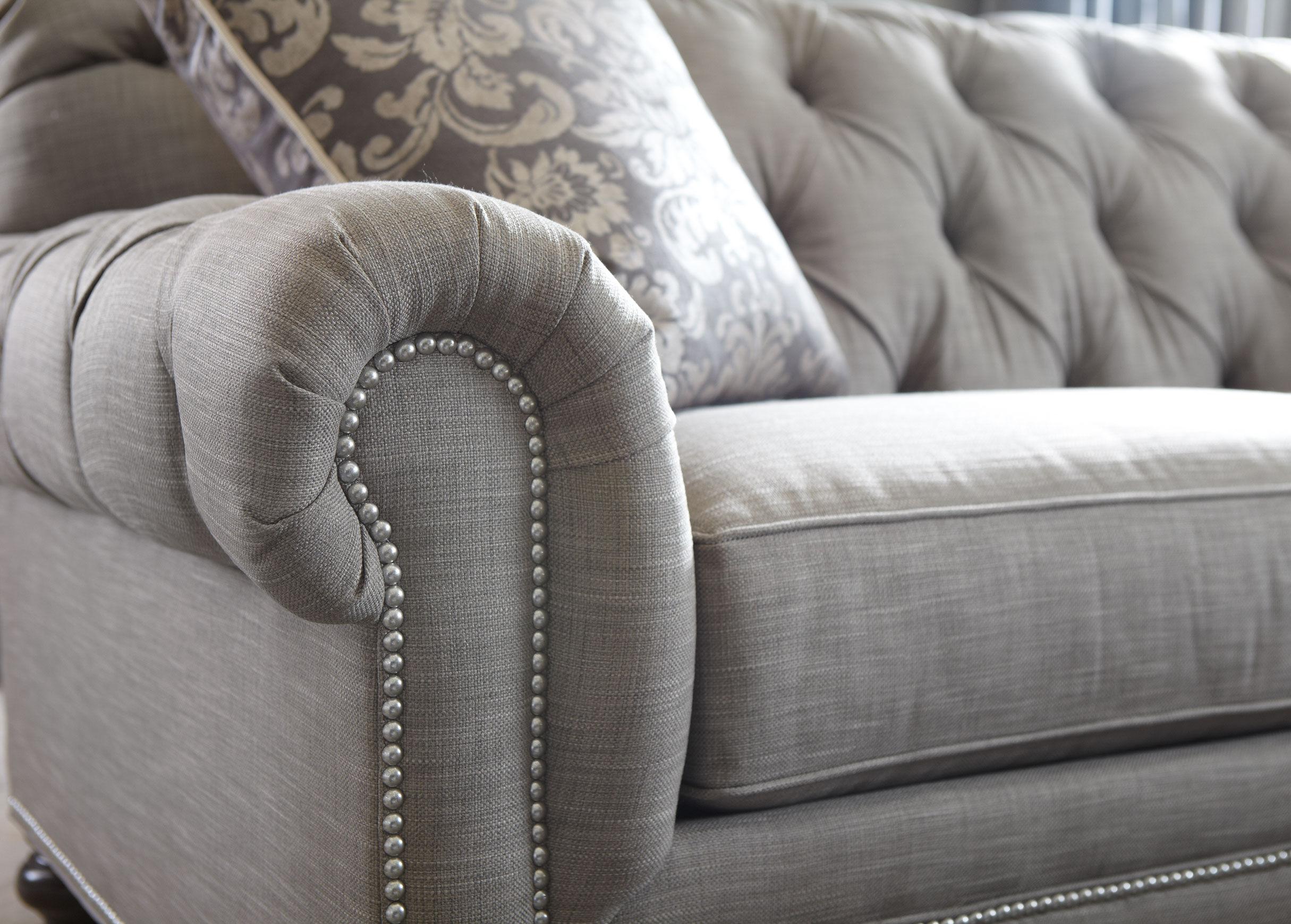 Nice ... Chadwick Sofa Styleshot 2 ...