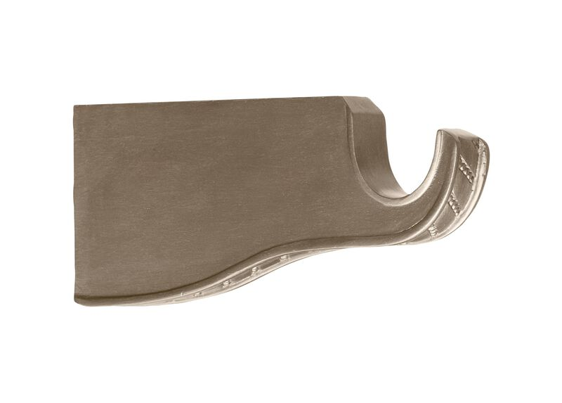 William Single Bracket, Platinum ,  , large_gray