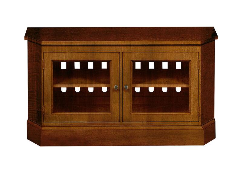 Villa Media Cabinet