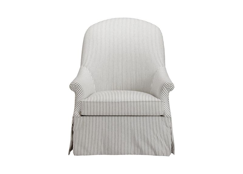Hamlet Swivel Chair ,  , large_gray