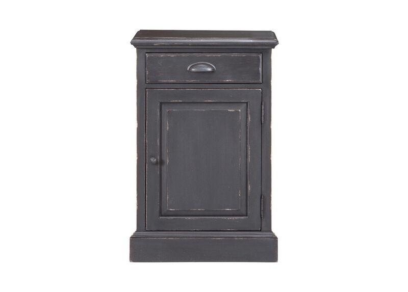 Sayville Single Cabinet