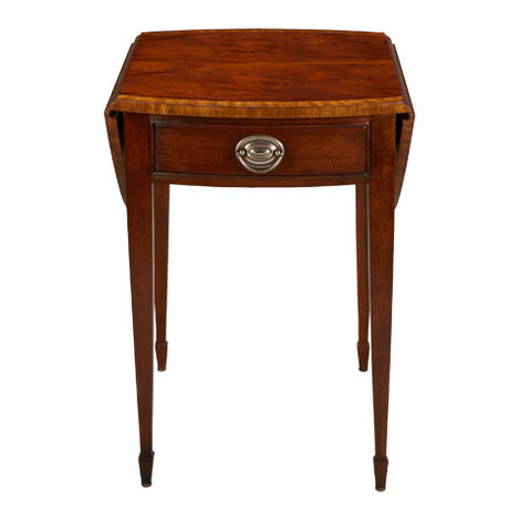 Pembroke End Table ,  , large