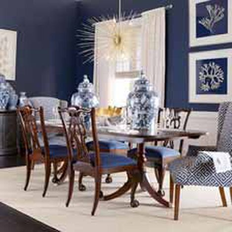 Abbott Dining Table ,  , hover_image