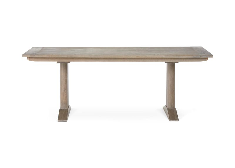 Sayer Extension Dining Table ,  , large_gray