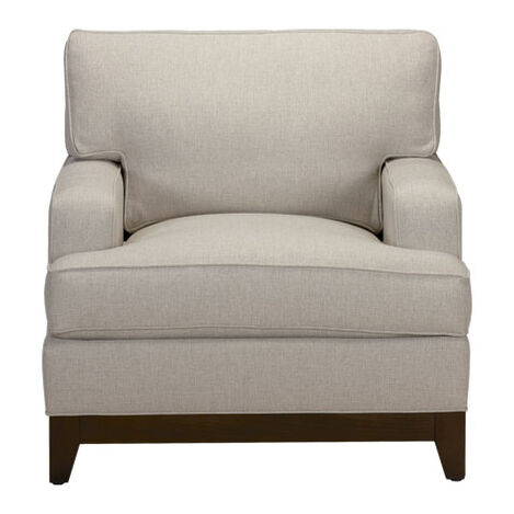 Shop living room chairs chaise chairs accent chairs for Living room accent chairs